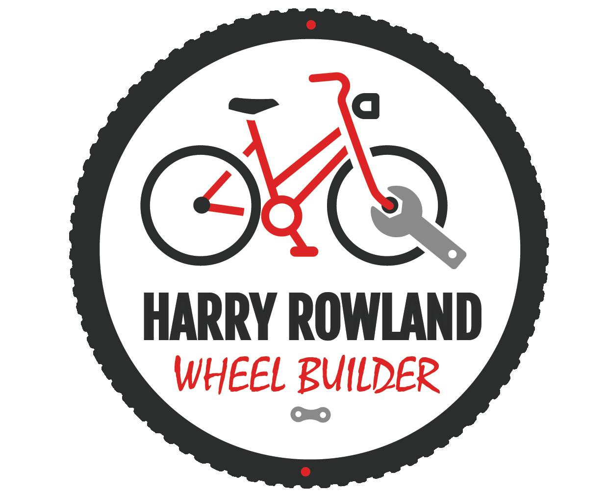 Harry Rowland Cycle Wheel Builder Kent